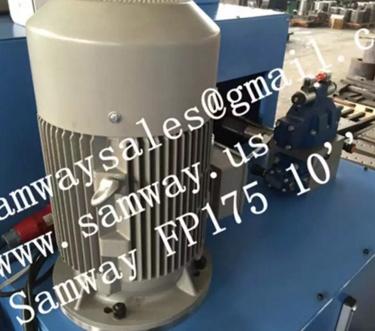 Обжимной станок РВД производственный - SAMWAY FP175 (108-161) - 7