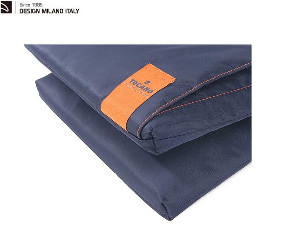 Женская сумка для ноутбука 13.3 дюйма Tucano BLAM (127-103) - 5