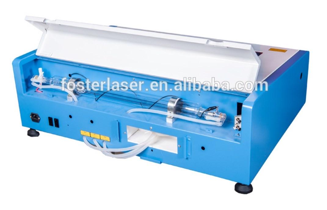 Лазерный гравировальный мини - станок FST-3020 (103 -124) - 6