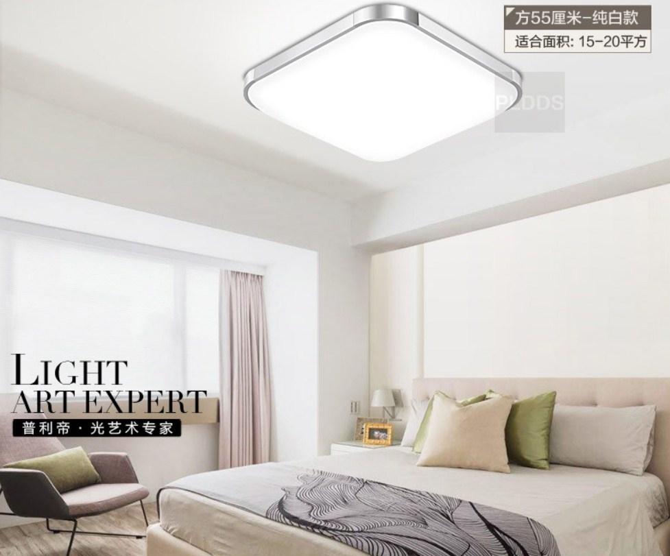 Светодиодные потолочные светильники LED-2305 (101-234) - 10