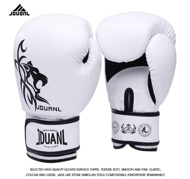 Боксерские перчатки JDUANL - SD351 (131-102) - 14