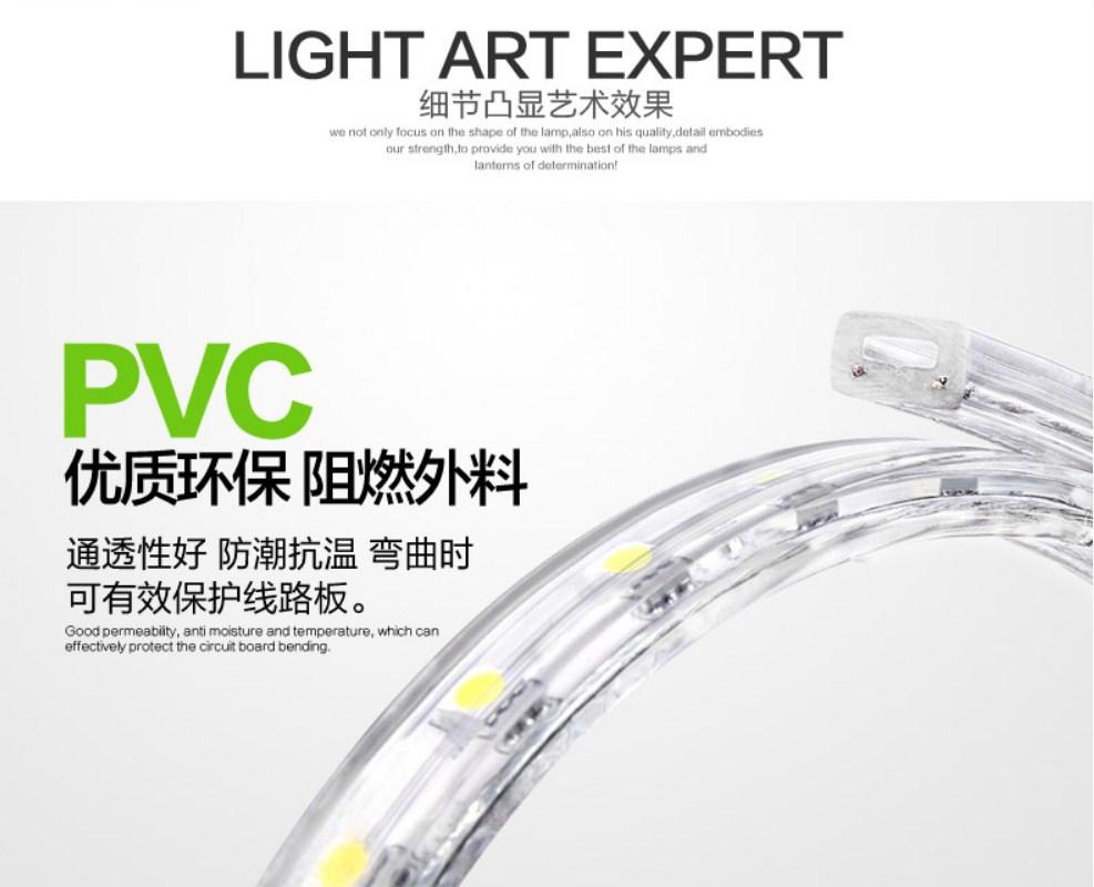 Светодиодная лента Plymouth Dili Lighting LED-SMD-5050 (101-245) - 12