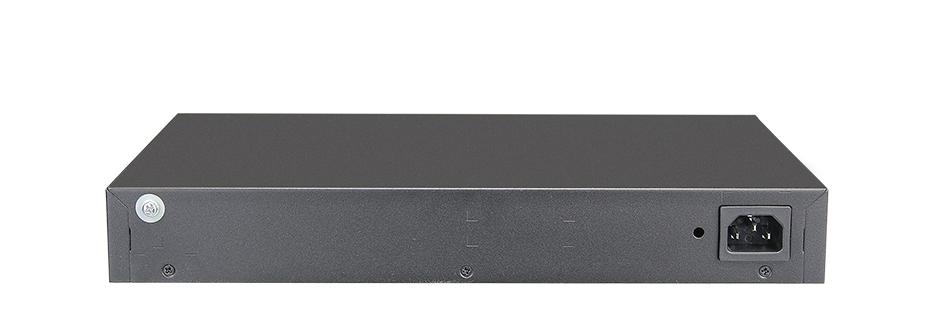 Коммутатор Huawei S1724G-AC (134-117) - 4