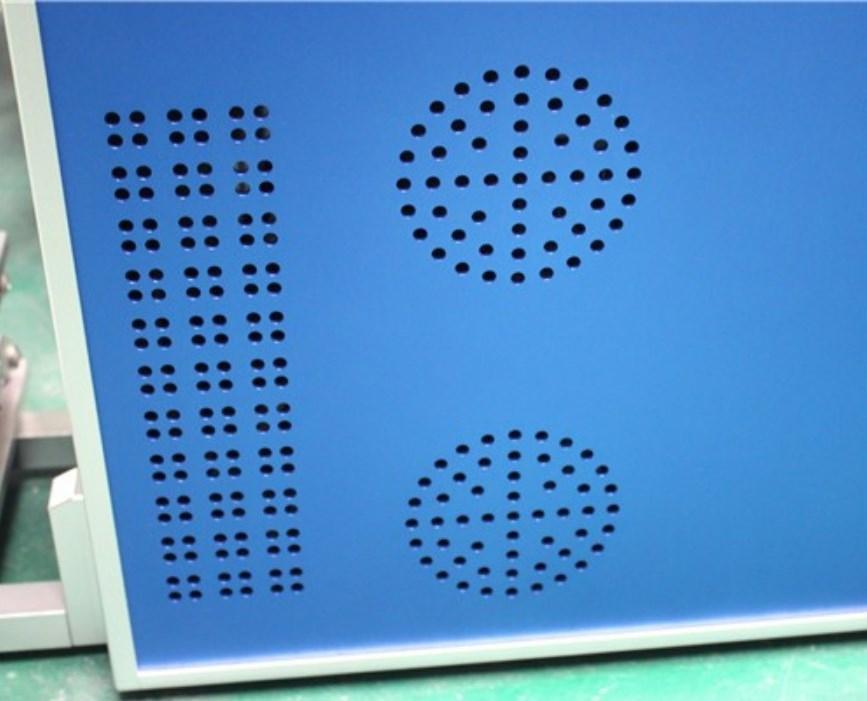 Лазерный маркер FST-01 (103-130) - 5