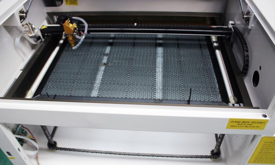 Лазерный гравировальный станок FST XM-1040 (103-134) - 5