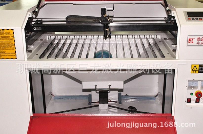 Лазерный станок - гравер JULONG JL-K6040 (103-110) - 11