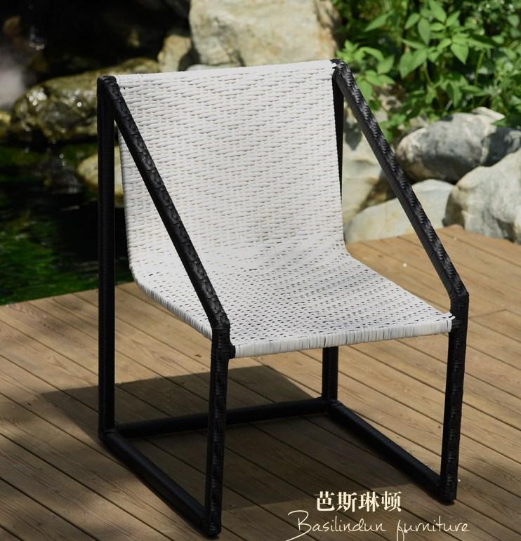 Столик и кресла из ротанга BASI LYNTON (132-100) - 11