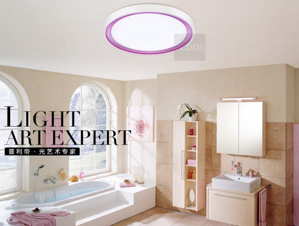 Светодиодный потолочный светильник LED-9056 (101-250) - 3