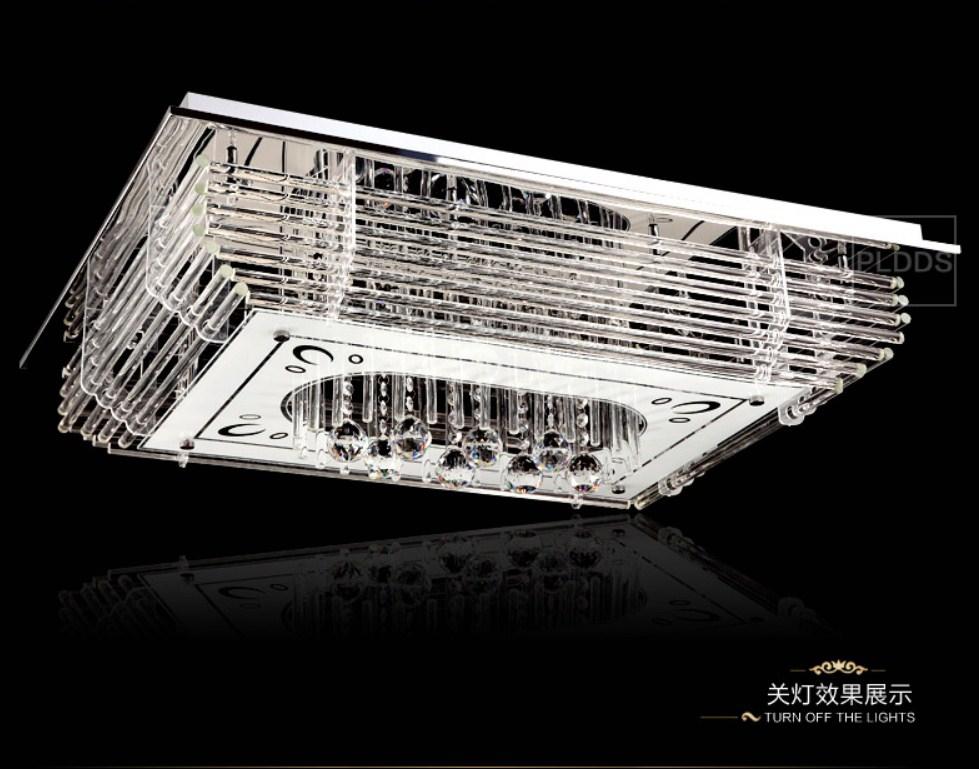 Потолочный светильник Plymouth Dili Lighting LED-6109 (101-241) - 7