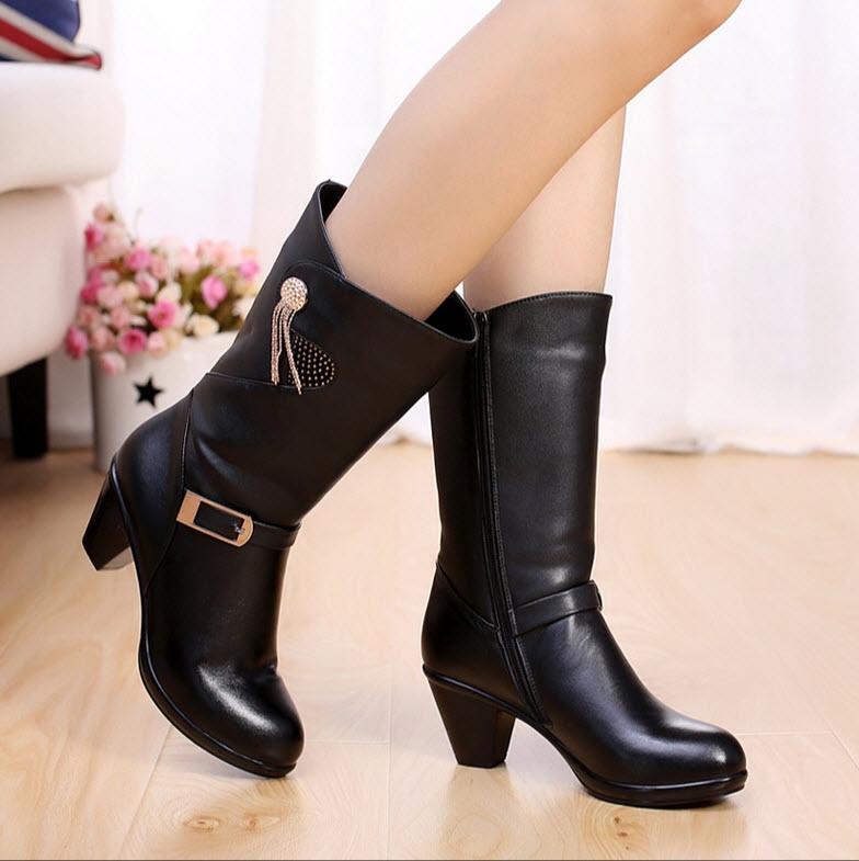 Зимняя обувь - 16