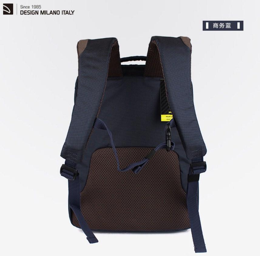 Сумка-рюкзак Tucano BEWOBK17 (127-100) - 7