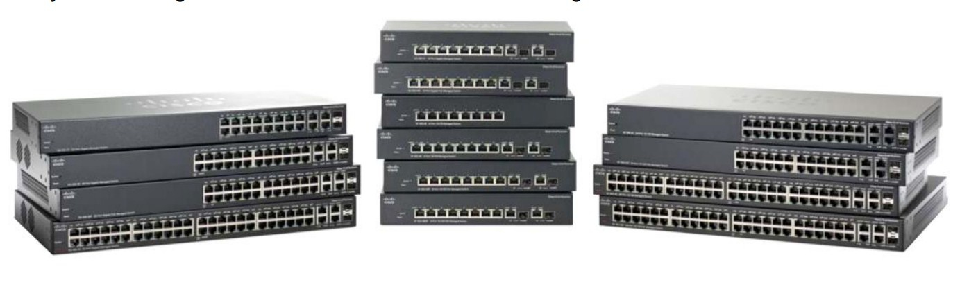 Маршрутизатор Cisco SG300-28PP (134-219) - 3