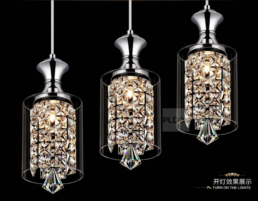 Тройной светильник Plymouth Dili Lighting LED-6002 (101-236) - 7