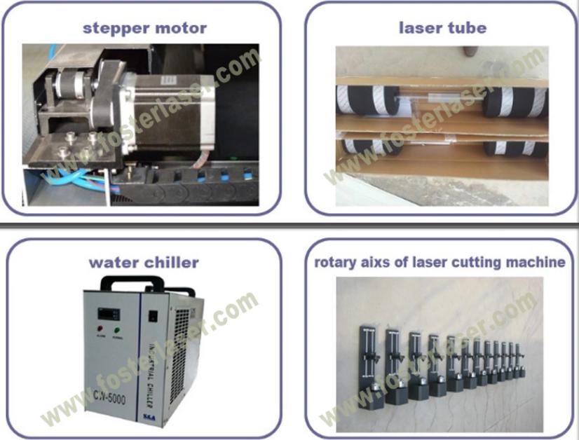 Станок для лазерной резки FST-1325 (103-139) - 8
