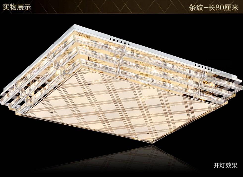 Люстры Plymouth Dili Lighting LED-PLD-3090 эксклюзивный продукт (101-230) - 7