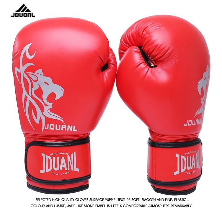 Боксерские перчатки JDUANL - SD351 (131-102) - 13