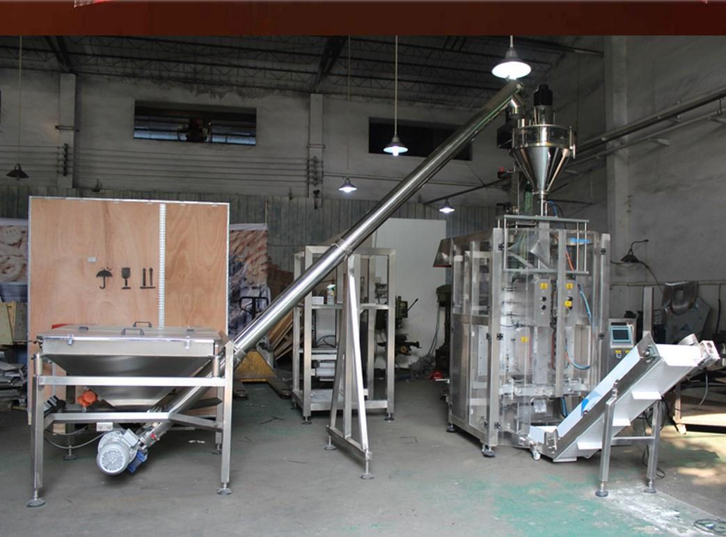 Оборудование для упаковки макаронных изделий - 2
