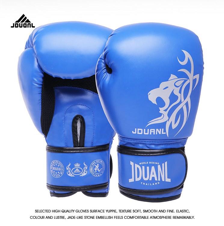Боксерские перчатки JDUANL - SD351 (131-102) - 12