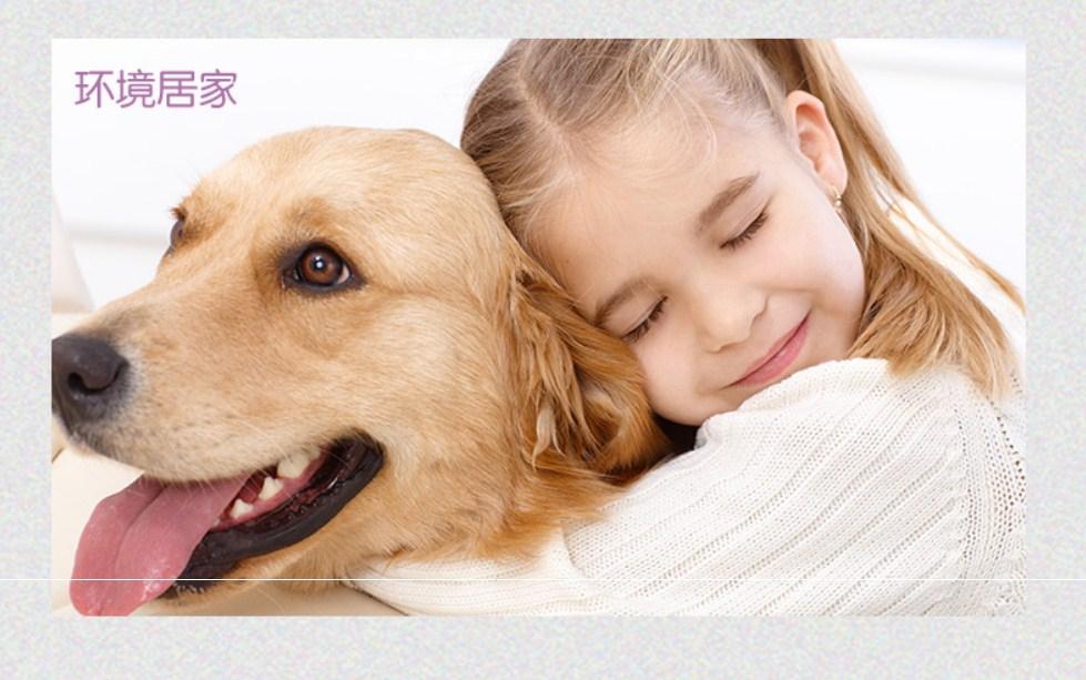 Дезинфицирующий дезодорант для домашних животных InnoPet (128-105) - 11