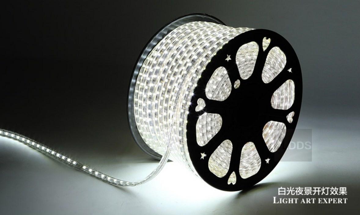 Светодиодная лента Plymouth Dili Lighting LED-SMD-5050 (101-245) - 5
