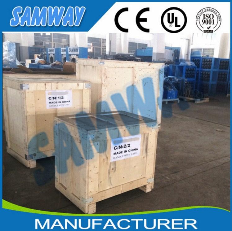 Станок для обжима РВД SAMWAY S51 (108-148) - 3