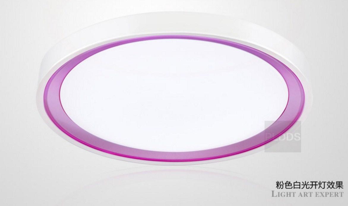 Светодиодный потолочный светильник LED-9056 (101-250) - 9