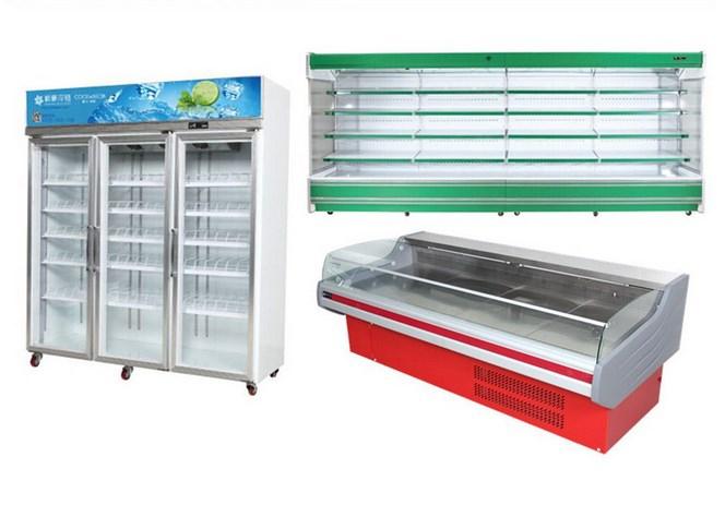 Холодильные установки и компрессоры  - 2