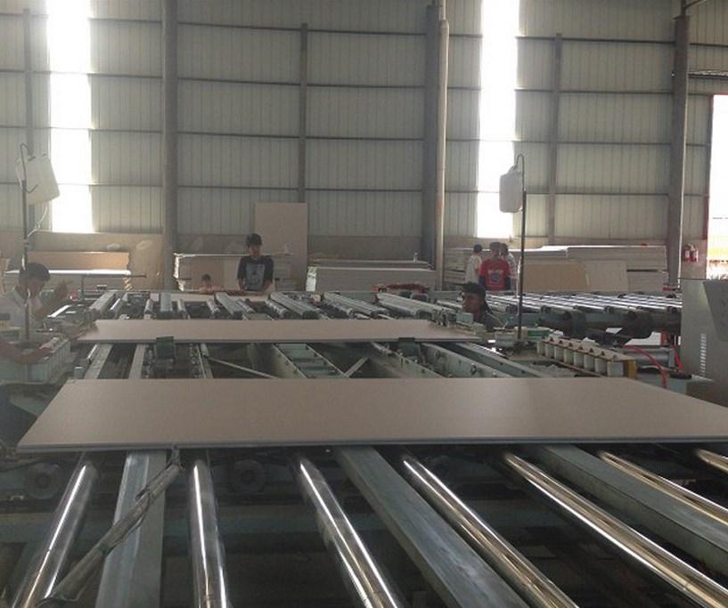 Линии по производству гипсокартона - 4