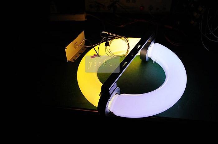 Индукционная лампа Yierqi 40W-300W (112-101) - 2