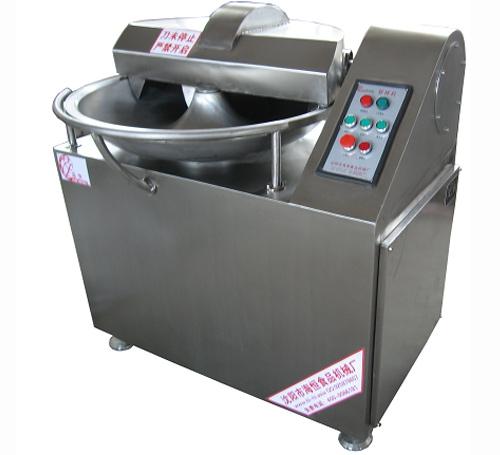 Технологическая линия  для производства колбасы - 1000 кг в 1 смену (111-122) - 1