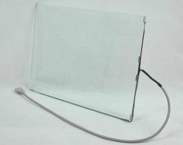 """Сенсорный экран 15,1"""" GreenTouch GT-SAW-15.1C-6FS, 4-6 мм ПАВ, USB (133-117) - 1"""