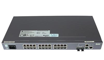 Коммутатор Huawei S2326TP-EI-AC (134-118) - 1