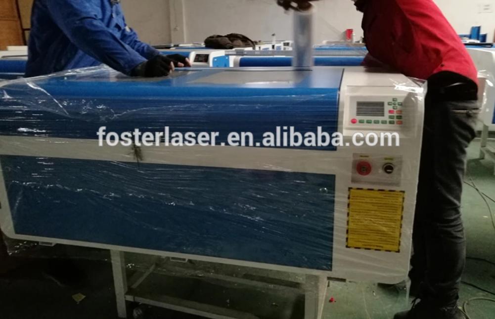 Станок для лазерной резки FST-1325 (103-139) - 1