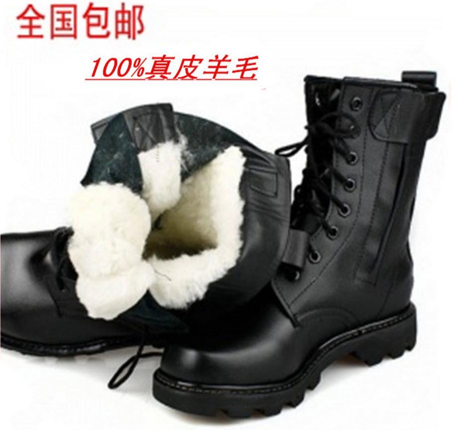 Зимняя обувь - 11