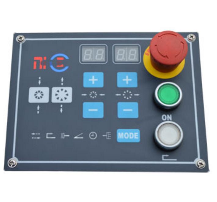 Станок для обжима РВД NS-20C (108-113) - 2