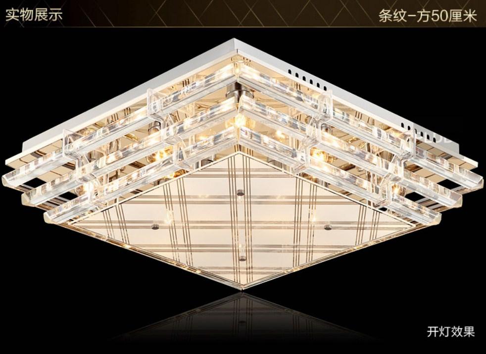 Люстры Plymouth Dili Lighting LED-PLD-3090 эксклюзивный продукт (101-230) - 5
