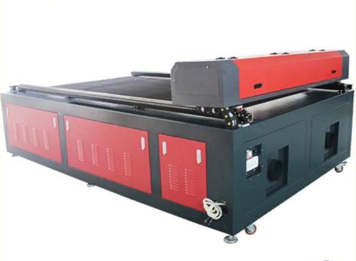 Станок для лазерной резки FST XM-1325 (103-122) - 10