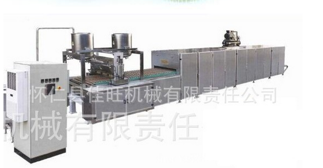 Оборудование для производства мармелада - 1