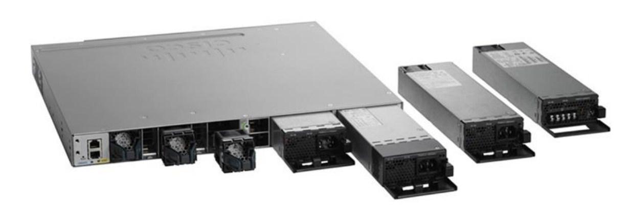 Коммутатор Cisco Catalyst C3850-48T-E (134-200) - 10
