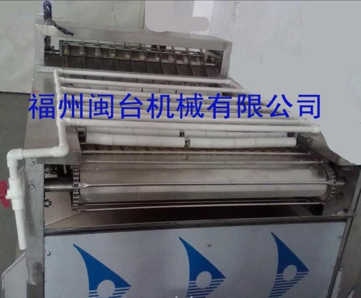 Машина для очистки куриных яиц МТ-200-3 (111-126) - 3