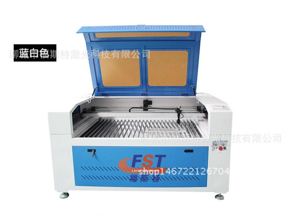 Станок для лазерной резки FST-1390 (103-118) - 7