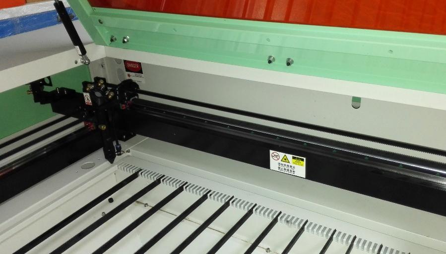 Станок лазерной резки FST XM-9060 (103-137) - 3