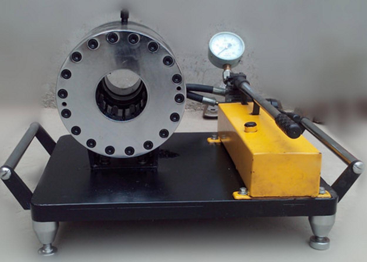 Ручной станок МК-60 (108-103) - 2