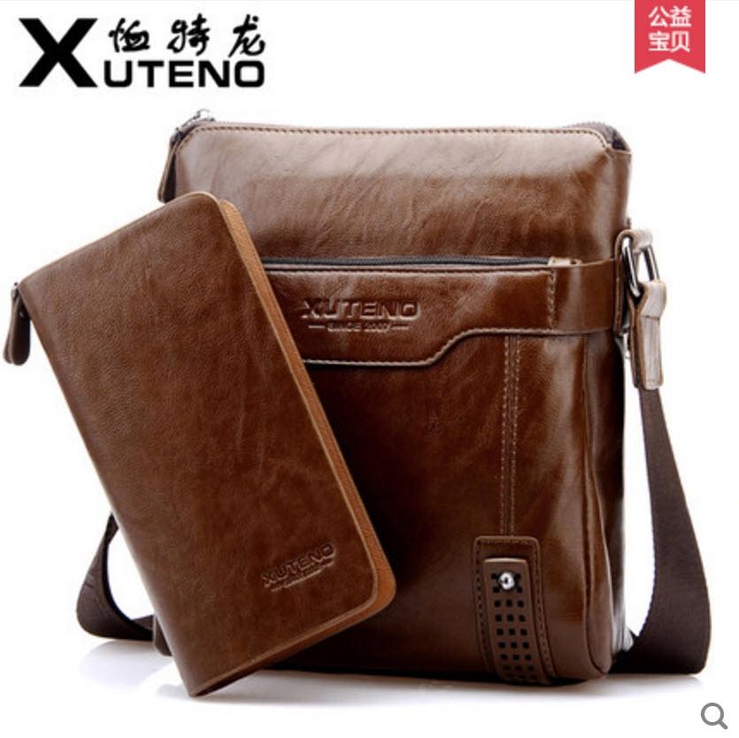 Мужские сумки - 12