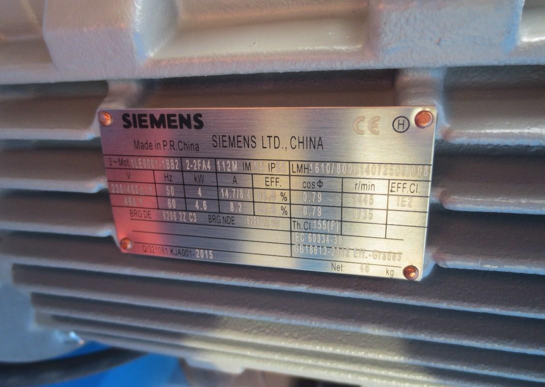Станок для обжима РВД SAMWAY P32 (108-138) - 10