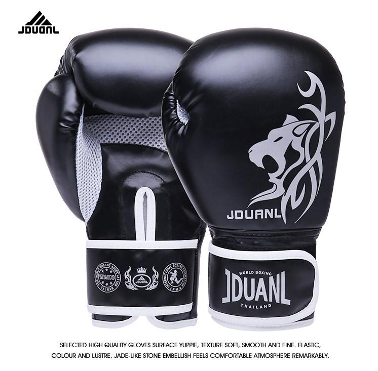 Боксерские перчатки JDUANL - SD351 (131-102) - 15