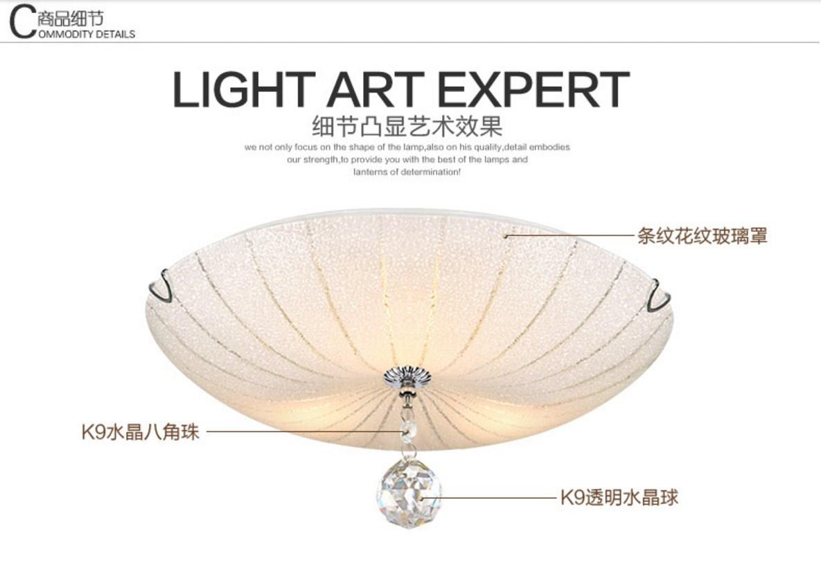 Светодиодные потолочные светильники LED-5376 (101-248) - 9