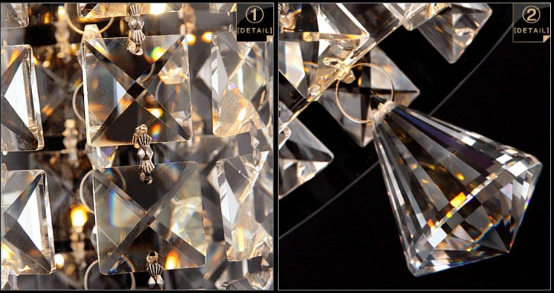 Тройной светильник Plymouth Dili Lighting LED-6002 (101-236) - 14