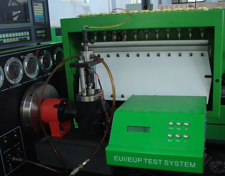 Кам Бокс и Тестер EUP/EUI Tester, UlS-Tester and Cam Box - 3