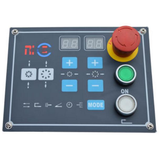 Станок для обжима РВД NS-60A (108-110) - 2